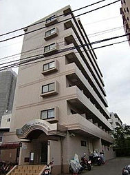 西横浜ダイカンプラザシティ[8階]の外観