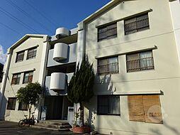 大和田ハイツ[120号室]の外観