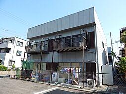 グランドハイツ清水II[2階]の外観