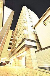 グランドガーラ新横浜サウス[4階]の外観