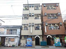 川辺ビル288[4階]の外観