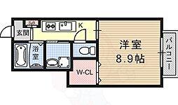 石田駅 4.8万円