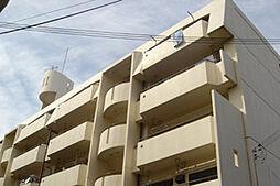 コーポラス摂津[506号室]の外観