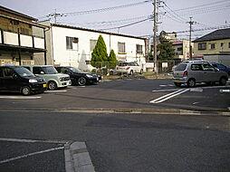 八潮駅 0.6万円