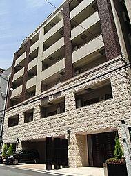 ラムール南森町アーバネックス[7階]の外観