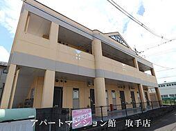 戸頭駅 4.5万円