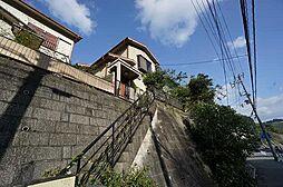 [一戸建] 兵庫県川西市大和西1丁目 の賃貸【/】の外観
