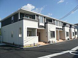 JR和歌山線 名手駅 徒歩8分の賃貸アパート
