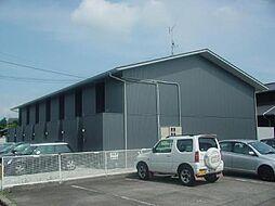 KITANO HOUSE[C号室]の外観