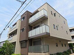 シャーメゾン コンフォート八戸ノ里A[2階]の外観