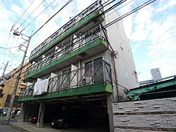 ラピス北松戸[3階]の外観
