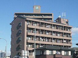 NARABU五番館[4階]の間取り