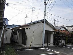 [テラスハウス] 大阪府阪南市下出 の賃貸【/】の外観