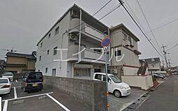 五常No.3マンション[3階]の外観