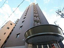 WillDo太閤通(ウィルドゥタイコウドオリ)[6階]の外観