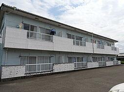 コーポイブスキ 2[2階]の外観