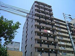 第6マルヤビル箱崎[10階]の外観