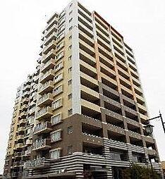 埼玉県春日部市粕壁東2丁目の賃貸マンションの外観