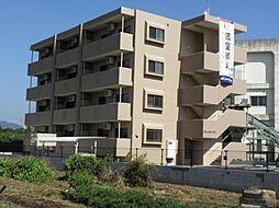 さくらガーデン[3階]の外観