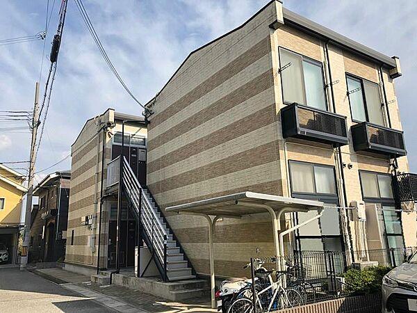 レオパレスブリーズ 1階の賃貸【兵庫県 / 神戸市西区】