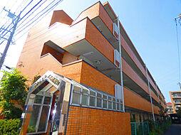 セントヒルズ武蔵浦和[3階]の外観
