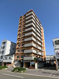 センチュリーハイツ堺[11階]の外観