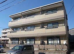 愛知県名古屋市天白区池場1の賃貸マンションの外観
