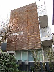 アドレー渋谷本町アネックス[A302号室]の外観