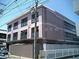 ベルハイム江坂[1階]の外観