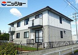セピアコート大松[2階]の外観