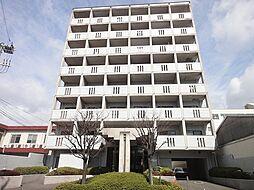 DETOM-1京都外大南[304号室]の外観