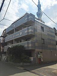 メゾン・ド・マルグリット[2階]の外観