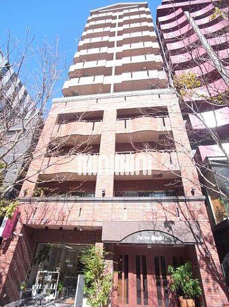Felice Izumi 4階の賃貸【愛知県 / 名古屋市東区】