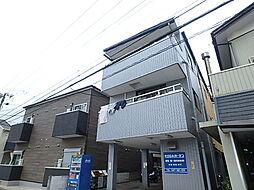 KODAガーデン[207号室]の外観