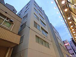 マンション蕨[7階]の外観