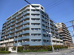 ライオンズマンション新浦安ベイマークス[6階]の外観