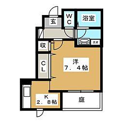 近鉄蟹江駅 4.9万円