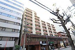 東栄物産ビル17[4階]の外観