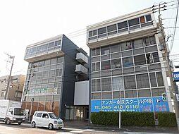 尾崎台ビル[5階]の外観