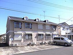 新君塚ハイツ[105号室]の外観