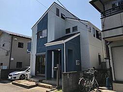 [一戸建] 千葉県市原市五井 の賃貸【/】の外観