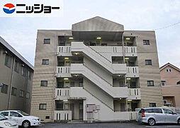 ファミーユ千代田[3階]の外観