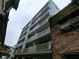 山王ハイツ[6階]の外観
