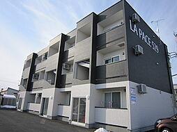 ラパーチェ529[105号室]の外観