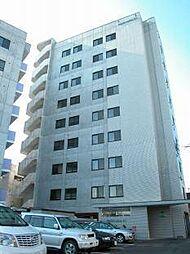 サムティ東札幌ノルド[203号室]の外観