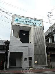 近鉄京都線 京都駅 徒歩8分の賃貸マンション