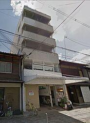 吉田マンション[305号室]の外観