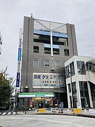 HBビル西武柳沢