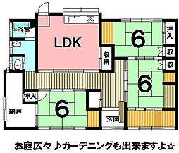 八幡駅 598万円