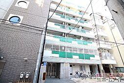 大阪府大阪市浪速区日本橋東1丁目の賃貸マンションの外観